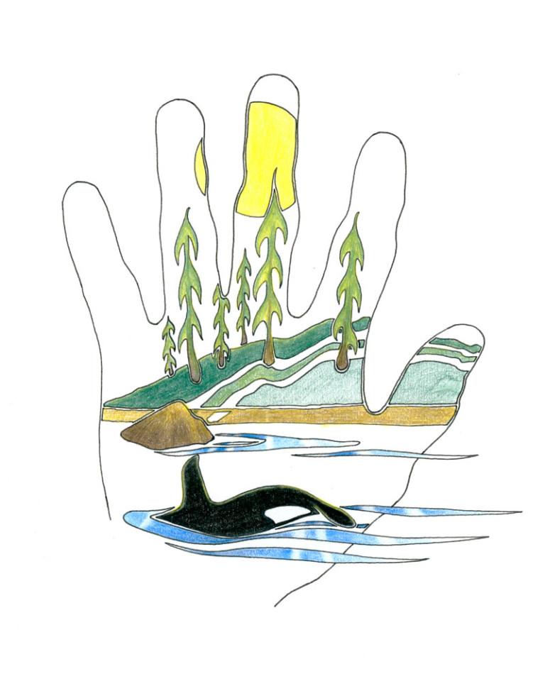 BC Hand Series #1