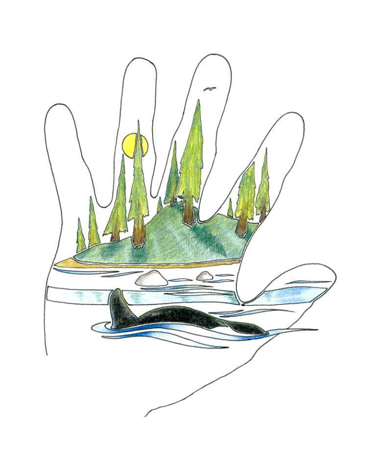 BC Hand Series #2