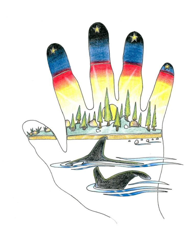 BC Hand Series #3