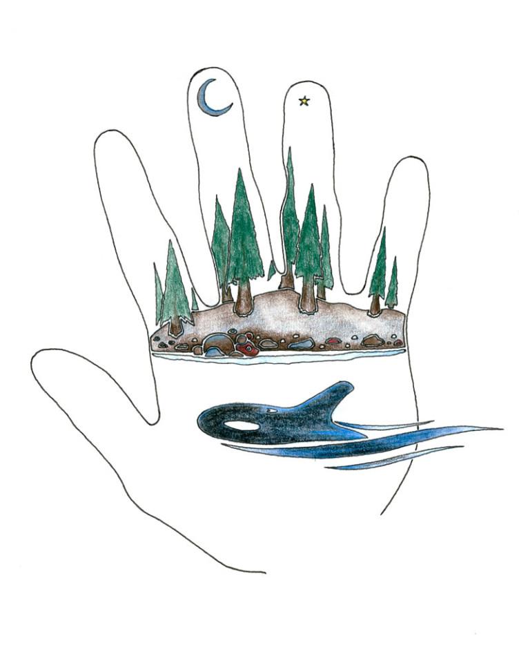 BC Hand Series #5